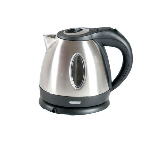 Powerpart Stainless Steel Cordless Kettle