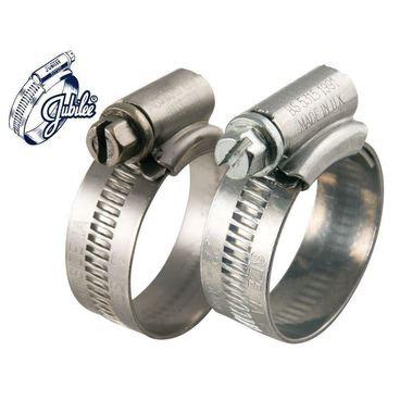 Jubilee Clips - 13 - 20 mm size 20 - Pack 5