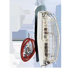 0814 INDICATOR MARKER LAMP