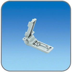 Dometic Hinge For Freezer Door Light Grey