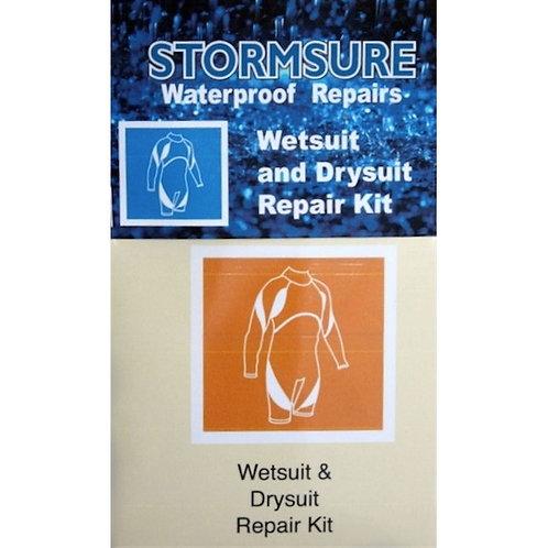 Stormsure Wetsuit & Drysuit Repairs Kit