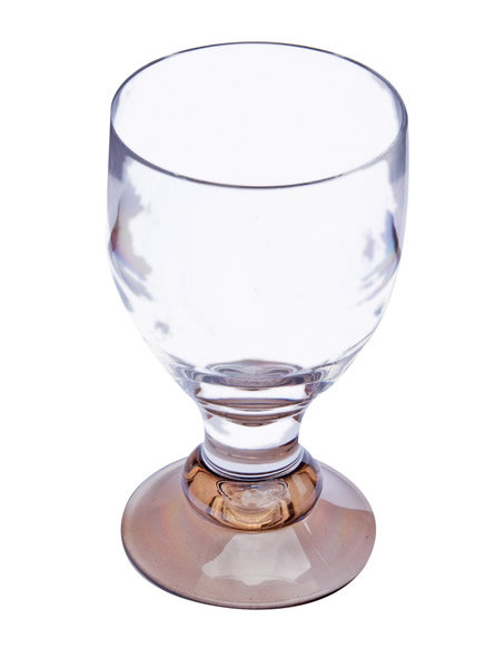 Quest Elegance Bella Goblet with Smoked Colour