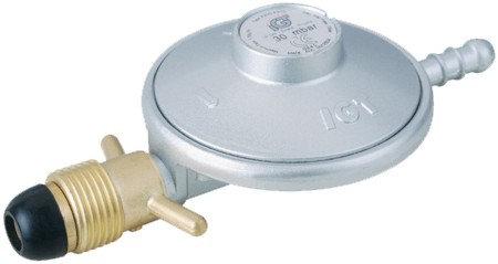 POL type Low Pressure Regulator - IGT Type A300 CE