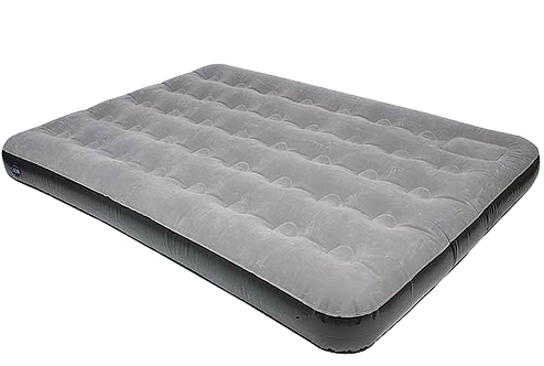 Kampa Airlock Air Bed - Double