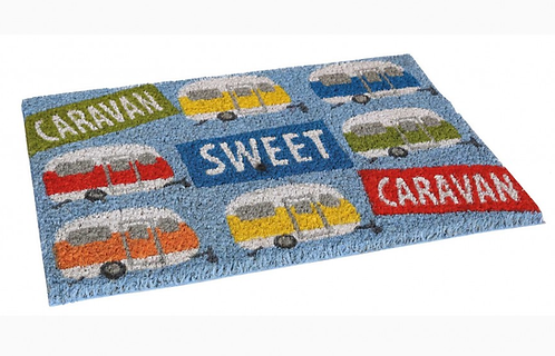 Quest 'Caravan Sweet Caravan' Mat