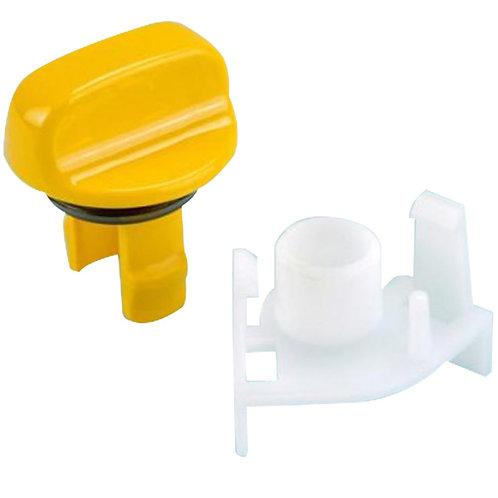Thetford C200 Cassette Toilet Blade Opener Yellow