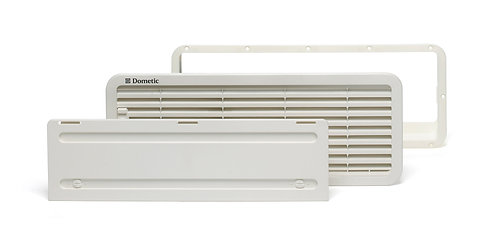 Dometic LS200 Top Ventilation Grill & Winter Cover