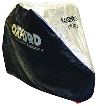 Oxford AquaTex - Outdoor Bicycle Cover