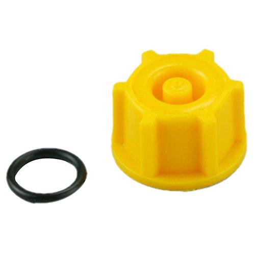 Thetford Toilet Cassette Drain Cap C200 C400