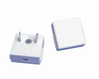 W4 2 Pin Plug 12v 10 Amp 37568