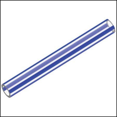 WX7112 WHALE 12mm Tube Blue (per metre)