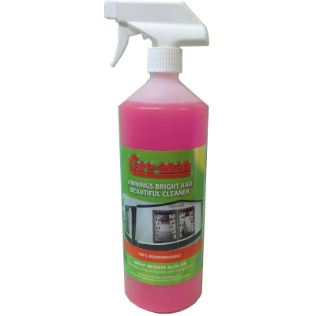 Awnings Bright & Beautiful Cleaning Spray