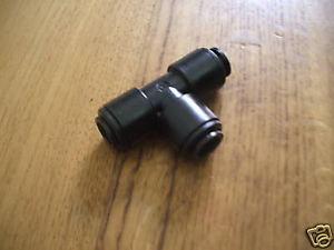 JG 12mm Equal Tee WS1202
