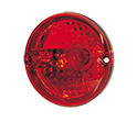 0696 STOP/TAIL LAMP R/A 12V.