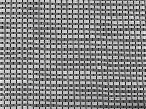 Dorema Starlon Caravan Awning Carpet - Grey - 600 x 250c