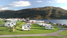 Checklist for Choosing a Caravan Pitch