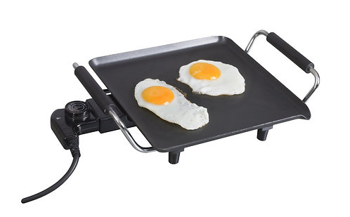 Kampa - Fry Up Electric Griddle