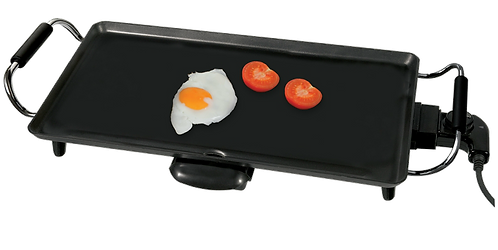 Kampa Fry-Up XL Electric Griddle