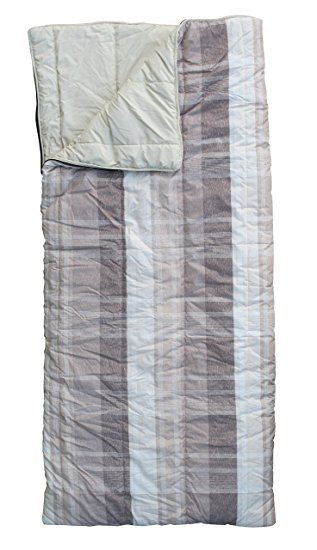 Kampa Sumptuous Single Sleeping Bag