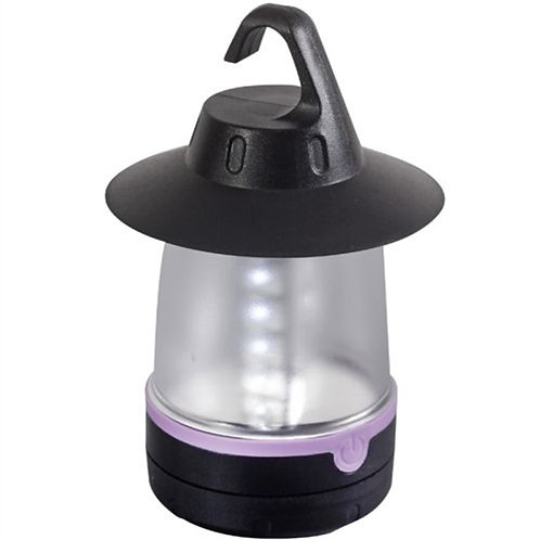 Kampa Wizard Superbright LED Battery Lantern