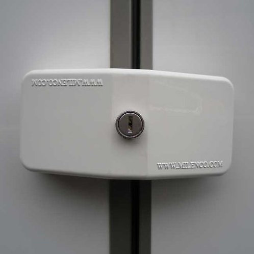 Milenco Caravan Door Frame Lock