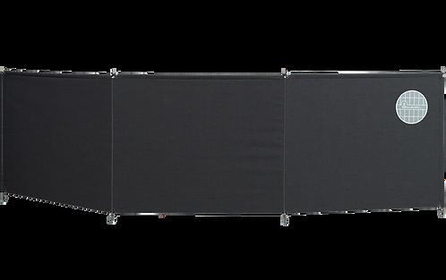 Isabella Acryl Granite 3 Sided Windscreen 2019