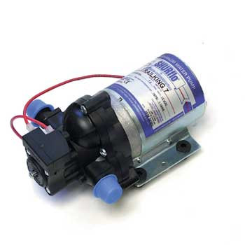Shurflo Trail King 10 Pump 45PSI 12V