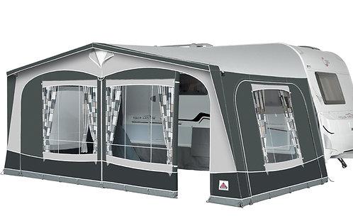 Dorema Garda XL270 Caravan Full Awning 2019