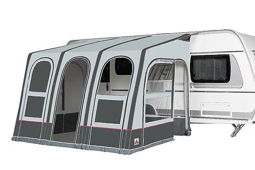 Dorema Futura 440 Air All Season Inflatable Caravan Awning 2018