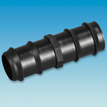 Waste Water Hose Pipe 28mm Hose Straight Connector