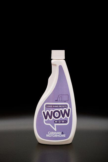 WOW™ 500ml Caravan Spray Refill