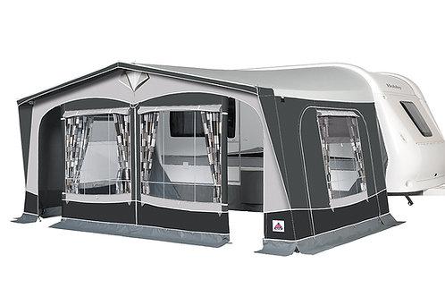 Dorema President XL280 De Luxe Caravan Full Awning 2019