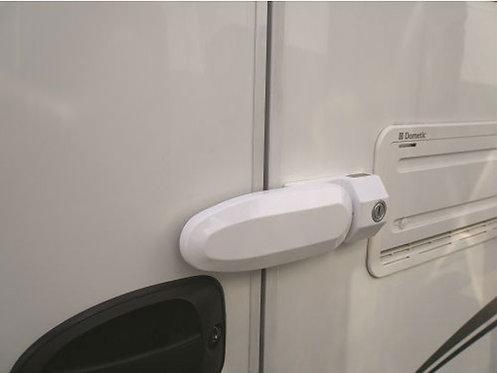 Milenco Security Caravan Door Lock