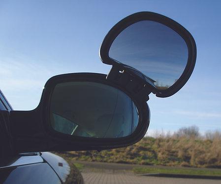 Milenco Aero Blind Spot Caravan Towing Mirror