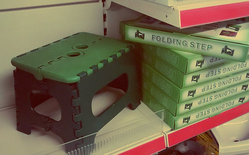 PLS Folding Step