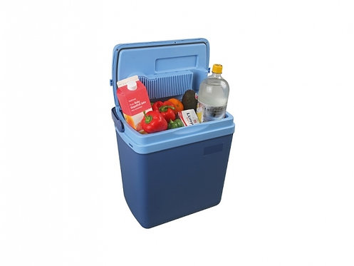 25 Litre Thermo-Electric Cooler – 12V