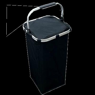 Liberty Collapsible Laundry Basket/Bin