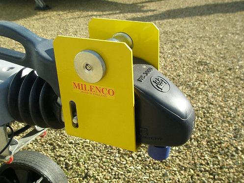 Milenco Super Heavy Duty Hitchlock Winterhoff WS3000