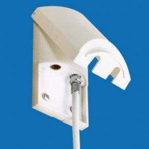 Vision Plus External Satellite Antenna Socket DVB-S