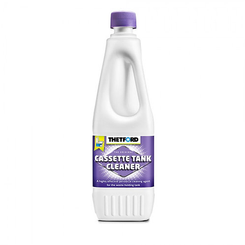 Thetford Chemical Toilet Cassette Tank Cleaner 1L