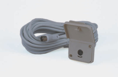 Socket with Prewired Lead