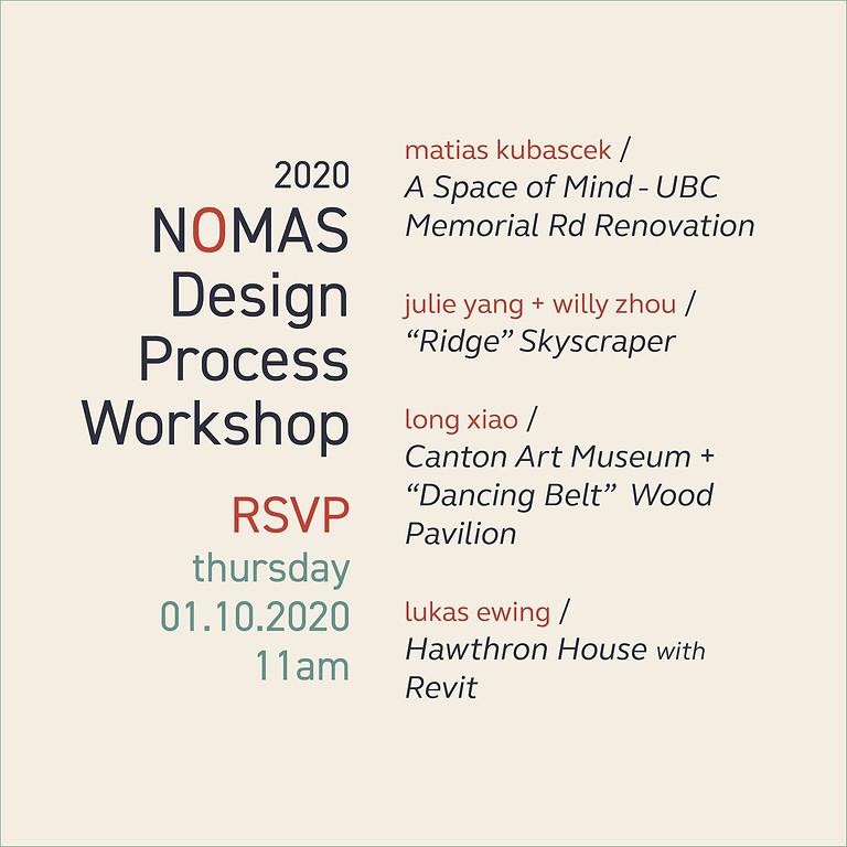 Design Process Workshop