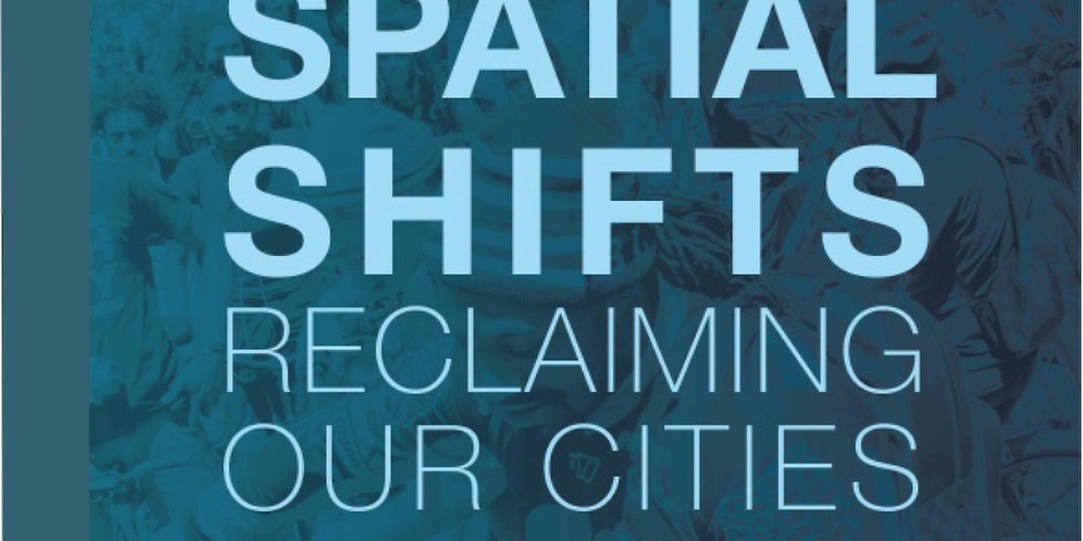 NOMA 2020 Conference: SPATIAL SHIFTS