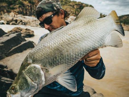 Fishing the Cassowary Coast