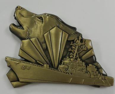 Navy Wolf&Ship.JPG