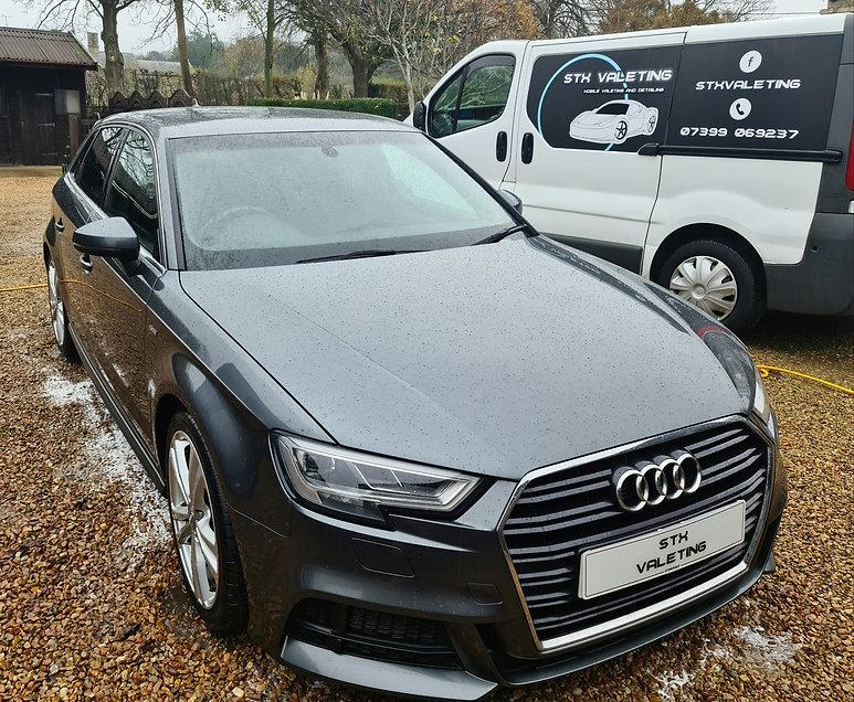Audi with van.jpg