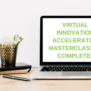 6 VIA Masterclasses Completed Successfully!