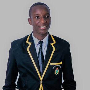 Junior Senator on a Journey Towards Being the Change