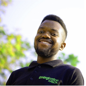 From Emergination Africa To University Graduate