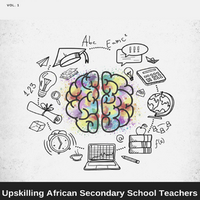 Emergination Insights vol.1 on upskilling African secondary school teachers